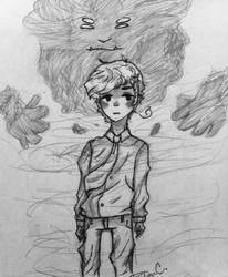 Doodles by mizu07