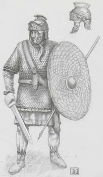 Pretorian of Maxentius