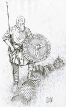 Langobard Arimannus Pannonia 567 AD