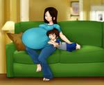 Adventures in Babysitting II
