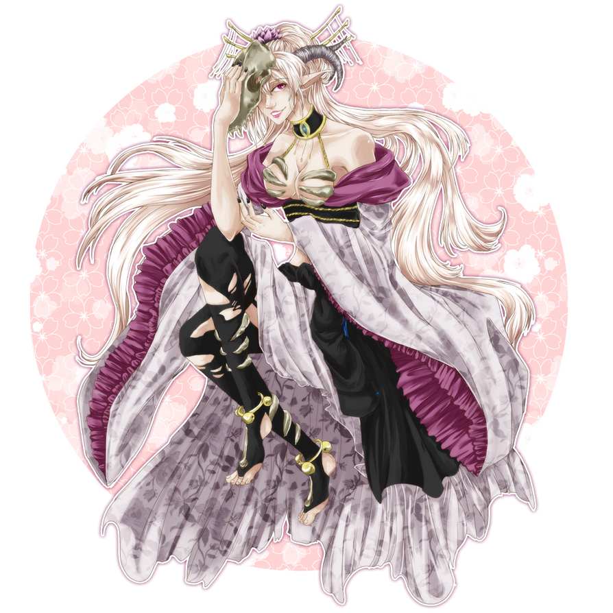 FC: Milzis Princess by KawaiiJumi