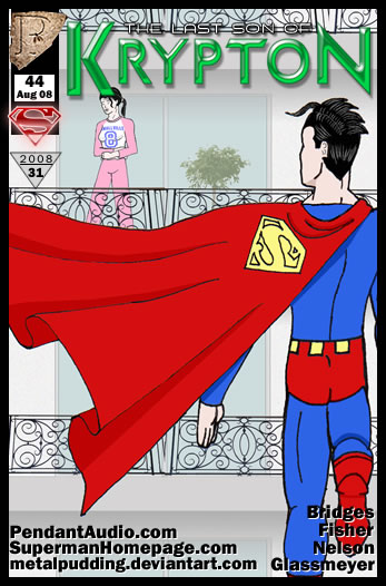 Superman:LSOK44