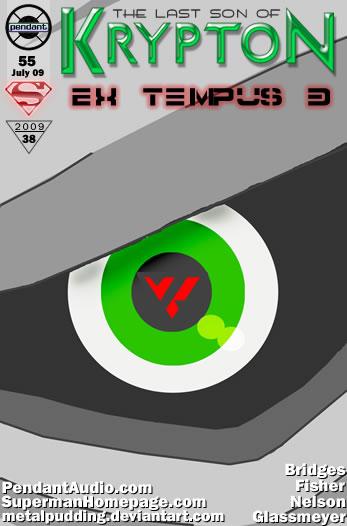 LSOK: 55 - Ex Tempus 3 by MetalPudding