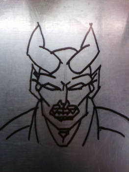 Stainless Demon