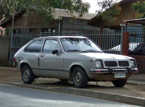 Chevrolet Chevette I