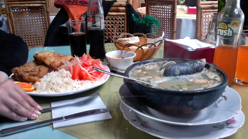 Lucia Mar Food Service Jobs