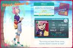 JI App: Kenta Kosaku