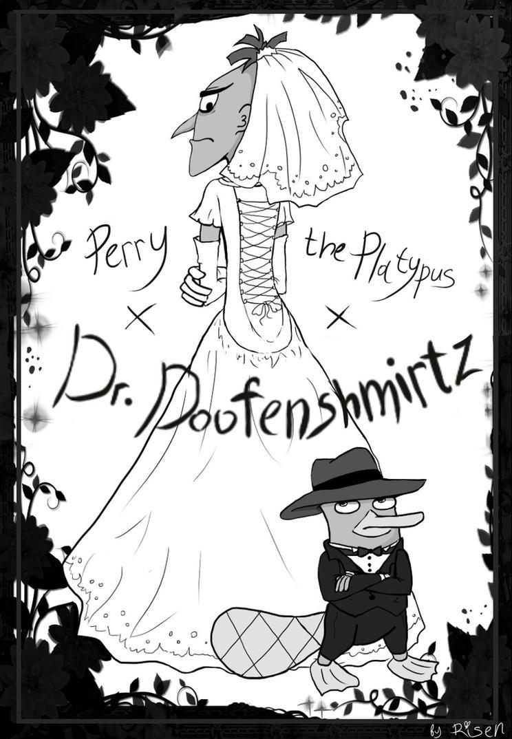 Perryshmirtz by PsihoSkulptor