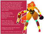 Ulnia Character Card