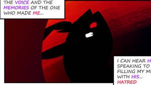New Comic Teaser