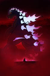Gojira King of the Monsters