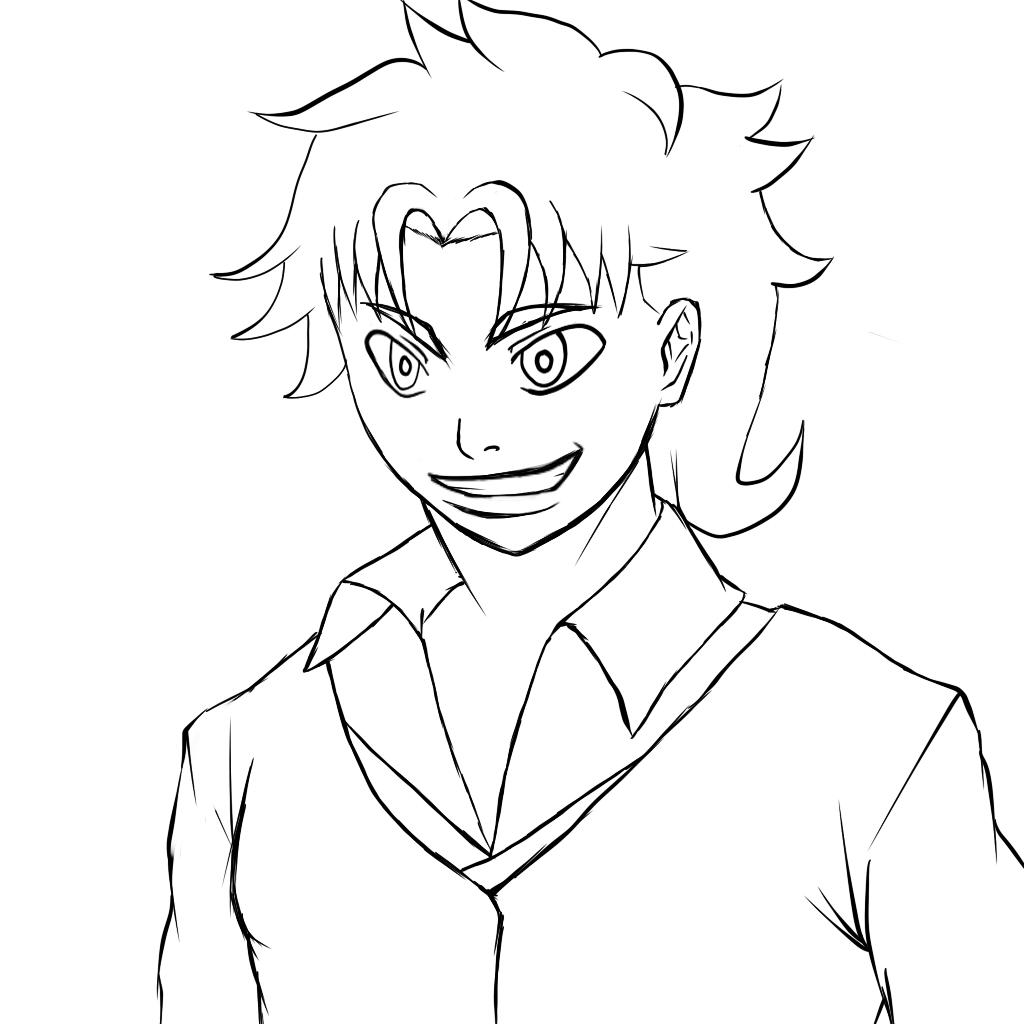 Sketch para KarasuTenguProyectos by kronoshooko