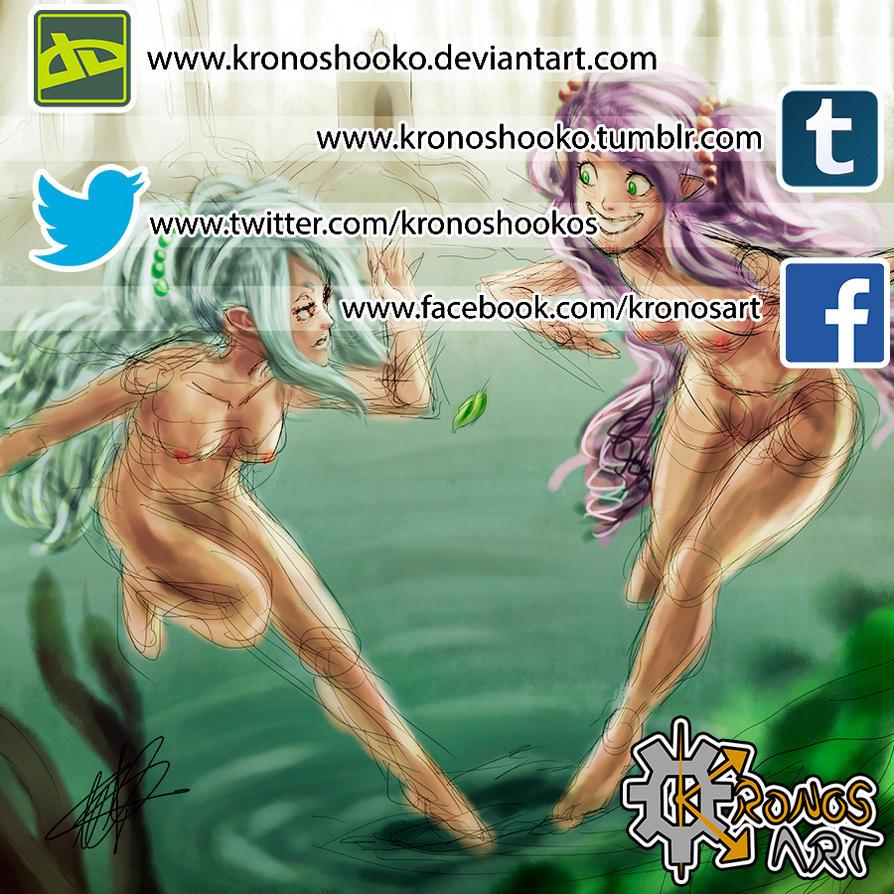 Arte Portada by kronoshooko