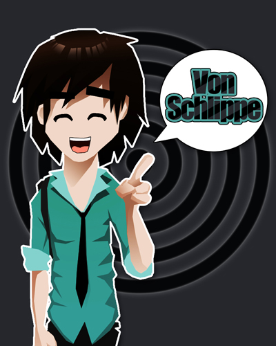 Vonschlippe's deviant ID... by VonSchlippe