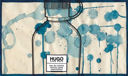 hugo3 by guitcry