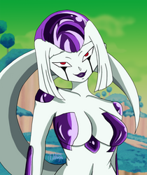 Lady Frieza