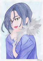 Merlin by Tuliharja-art