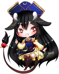 C: Fantasy Keira + Video by RumCandyAdopt