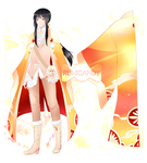 C: King of Two Worlds + Video by RumCandyAdopt