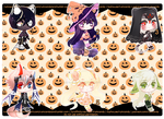Halloween Batch 2k16 (2OPEN) by RumCandyAdopt