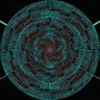 Flying Saucer Blueprint