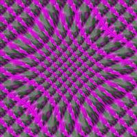 Purple Vertigo