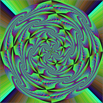 Green Energy Bloom