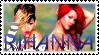 .:Rihanna Stamp:. by SocksForOcelot