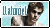 .:Rahmiel Stamp:. by MissUnicornWizard