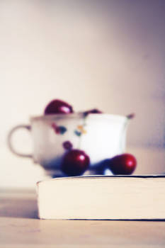cup of cherry IV