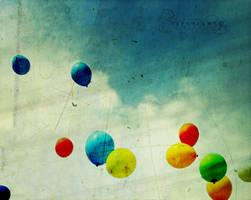 . Volare nel Blu