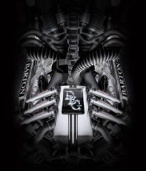 David Barton Engine