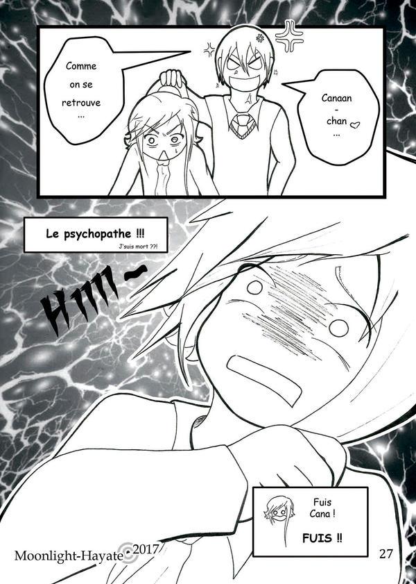 Bad Mint - Chapitre 3 page 27 - Fr by Moonlight-Subaru3