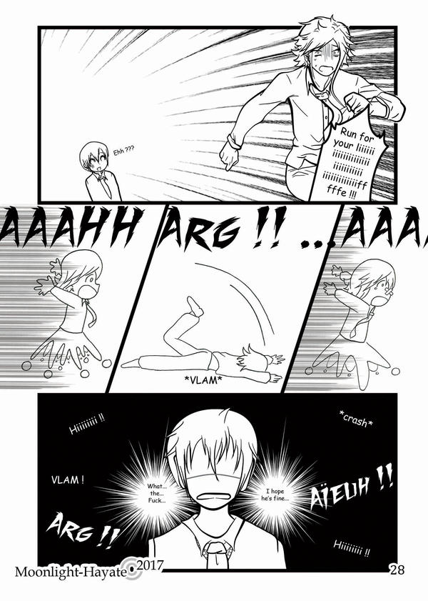 Bad Mint - Chapter 3 page 28 - En by Moonlight-Subaru3