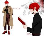 ADOPTABLE#46 OPEN by moonlulu5