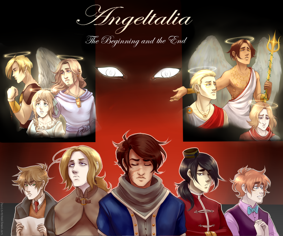 Angeltalia by Panic-Is-My-Rain