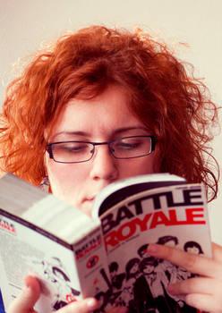 reading battle royale