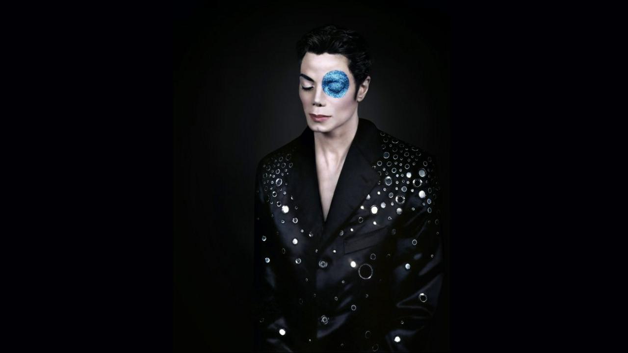 Michael Jackson One Year by angeluson