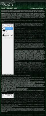 PS 101 - The Basics - Part II