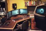 Office Renovations 2