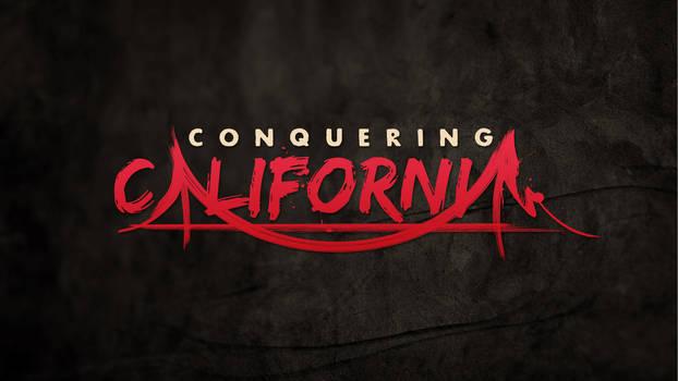 Conquering California film branding