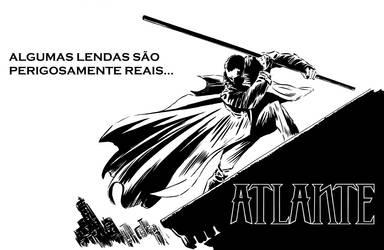 Atlante_Poster by marcelloabreu