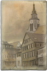 Tuebingen, Germany by SmediaDesign