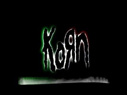 gallery for korn logo wallpaper