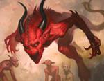 Tyrannical Devil