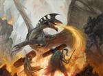 Forgestoker Dragon (PROMO)