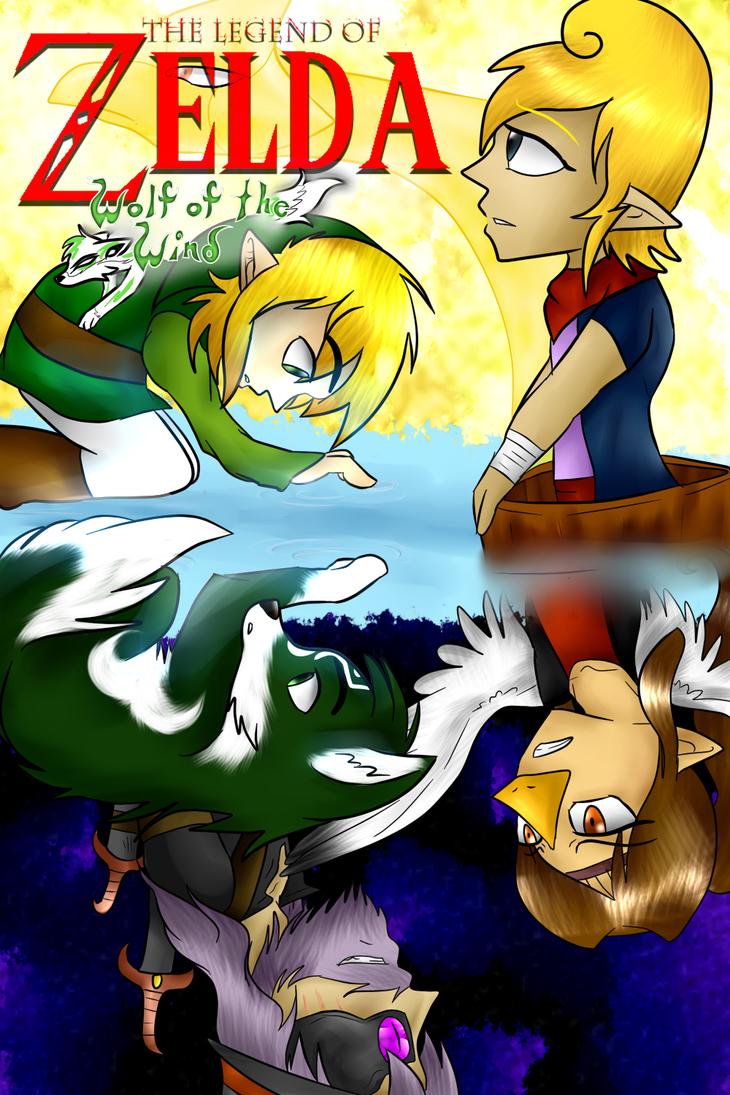 Zelda: WOTW Ch.1_Pg.1 by Copper-Wings