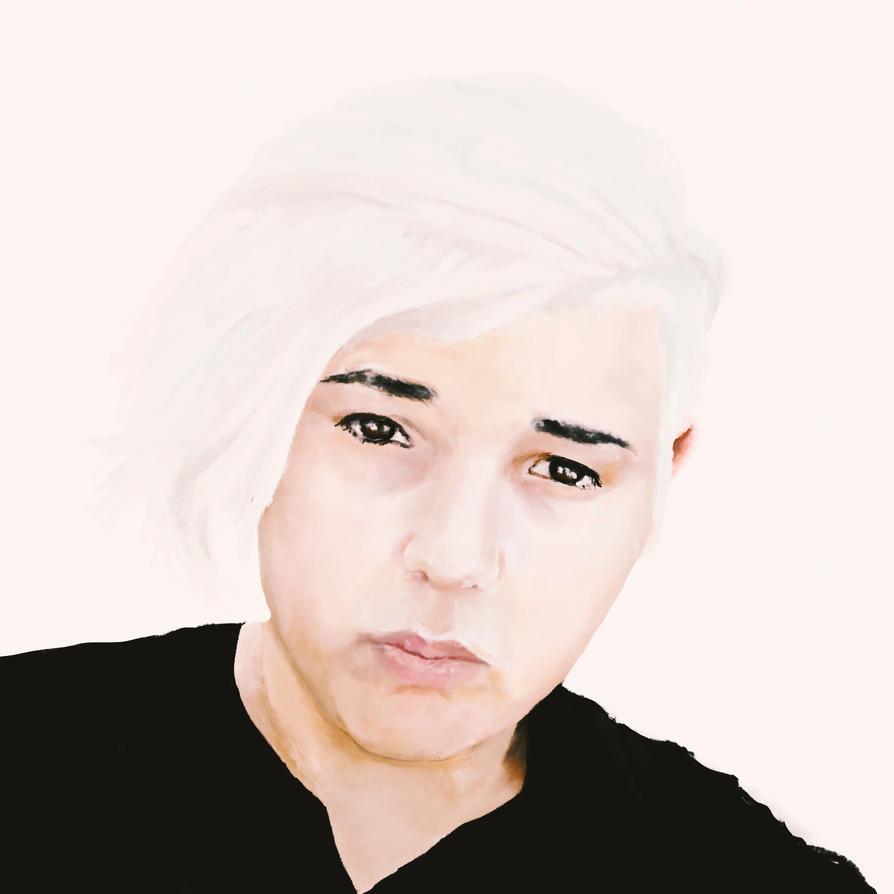 Portrait 1 by DamLcom