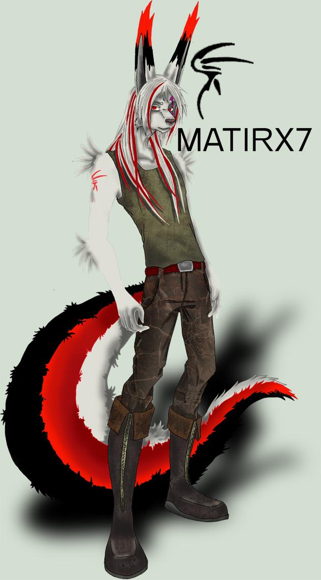 matirx7's Profile Picture
