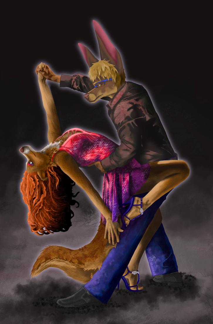 It's takes 2 to Tango by matirx7